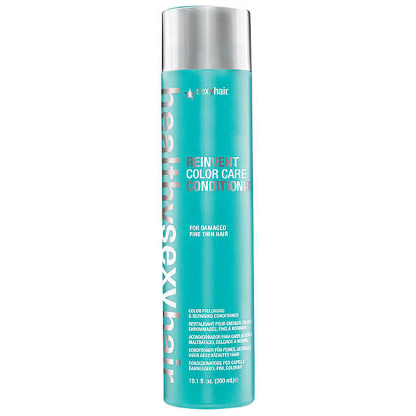 Sexy Hair Healthy Reinvent Color Care Conditioner - Condicionador 300ml