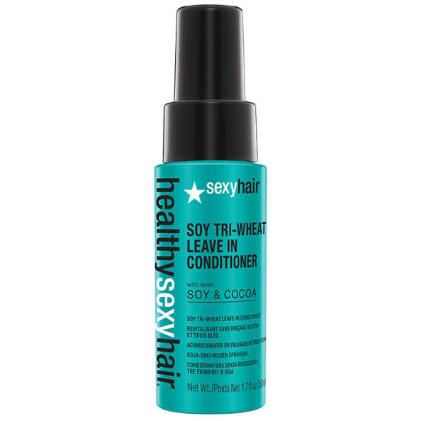Sexy Hair Healthy Soy Tri-Wheat Leave In Conditioner - Leave-in 50ml