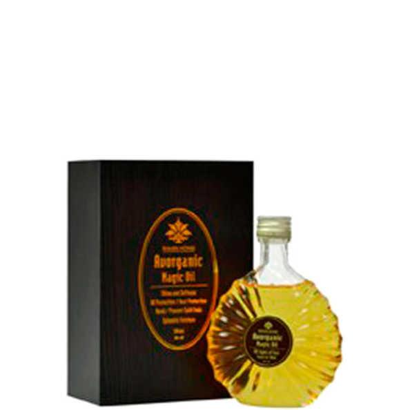 N.P.P.E Shaan Honq Avorganic Magic Oil - Tratamento 50ml