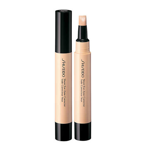 Shiseido Sheer Eyes Zone Corrector 103 - Corretivo 3,8ml