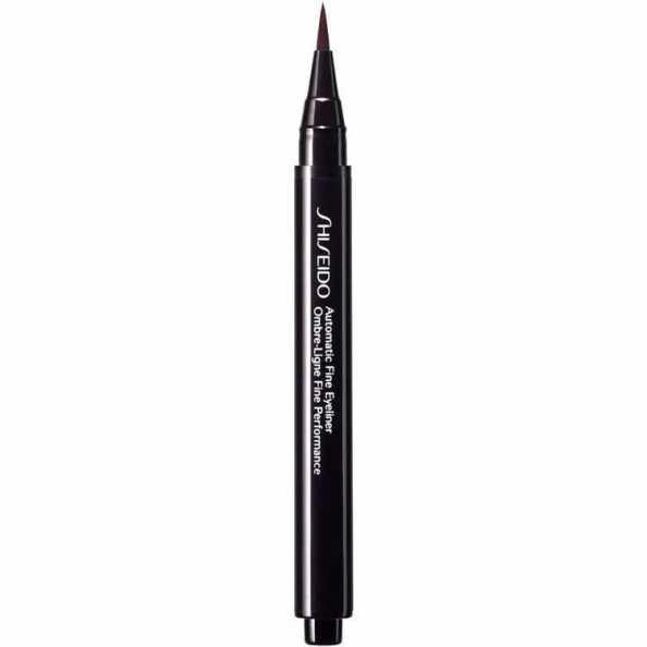Shiseido Automatic Fine Eyeliner - Delineador Br602 Brown