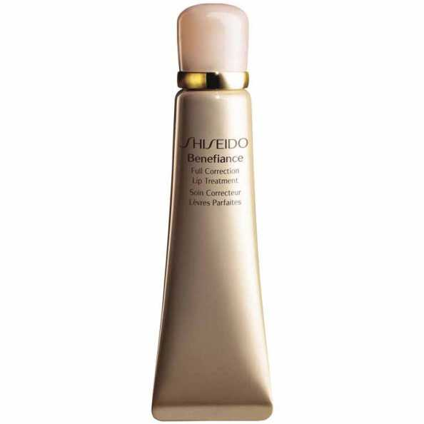 Shiseido Benefiance Full Correction Lip Treatment - Hidratante Labial 15ml