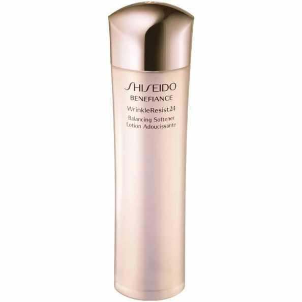 Shiseido Benefiance Wrinkle Resist 24 Balancing Softner - Loção Anti-Idade 150ml
