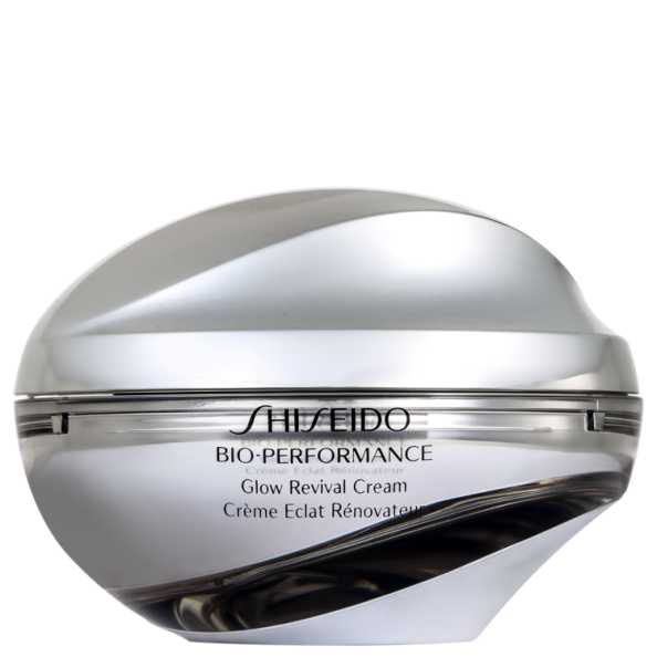 Shiseido Bio-Performance Glow Revival Cream - Creme Hidratante 50ml