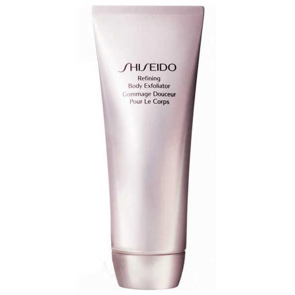 Shiseido Body Care Refining Body Exfoliator - Esfoliante Corporal 200ml