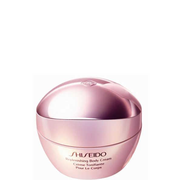 Shiseido Body Care Replenishing Body Cream - Creme Corporal 200ml