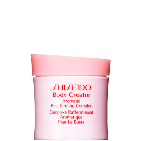 Shiseido Body Creator Aromatic Bust Firming Complex - Creme para O Busto 75ml