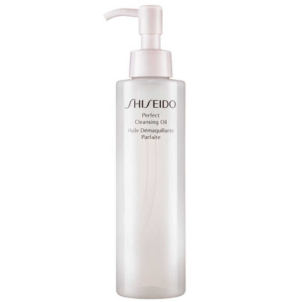 Shiseido Essential Perfect Cleansing Oil - Óleo Demaquilante 180ml