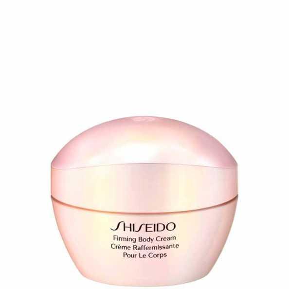 Shiseido Firming Body Cream - Creme Nutritivo Corporal 200ml