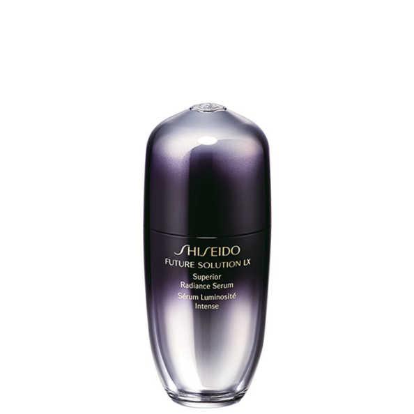 Shiseido Future Solution LX Superior Radiance Serum – Anti-Idade 30ml