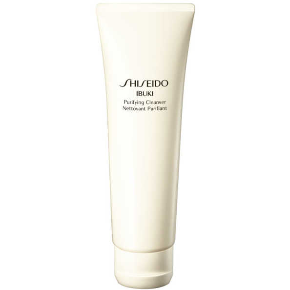 Shiseido Ibuki Purifying Cleanser - Espuma de Limpeza 125ml