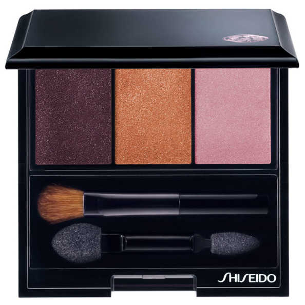 Shiseido Luminizing Satin Eye Color Trio OR316 - Trio de Sombras 3g