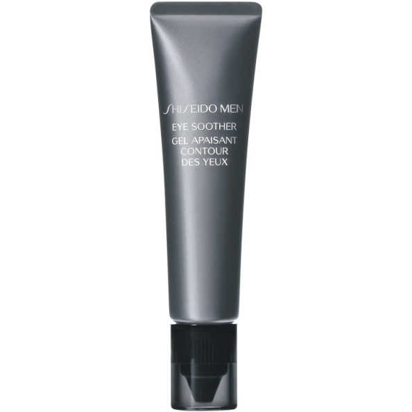Shiseido Men Eye Soother - Gel para os Olhos 15ml