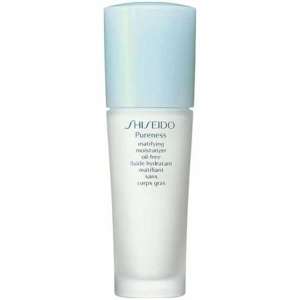 Shiseido Pureness Matifying Moisturizer - Hidratante 50ml