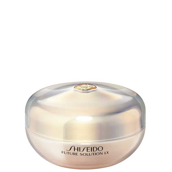 Shiseido Future Solution LX Total Radiance Loose Powder - Pó Solto 10g