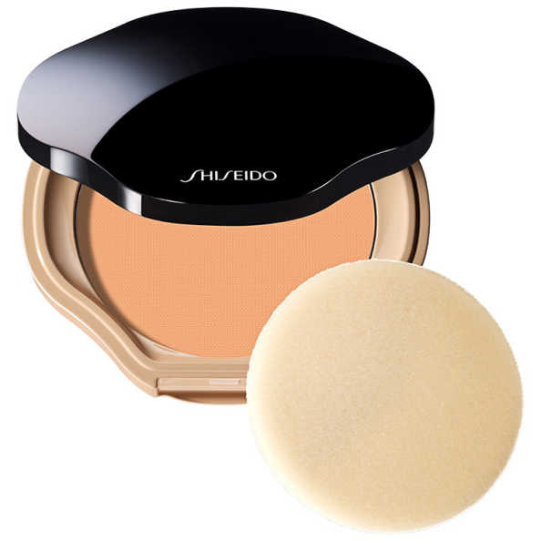 Shiseido Sheer and Perfect Compact Foundation SPF 15 I40 - Base Compacta Refil 10g