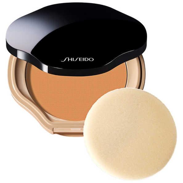 Shiseido Sheer and Perfect Compact Foundation SPF 15 O80 - Base Compacta Refil 10g