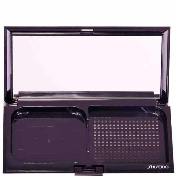 Shiseido Sheer Matifying Compact Case - Estojo para Base 1 Unidade