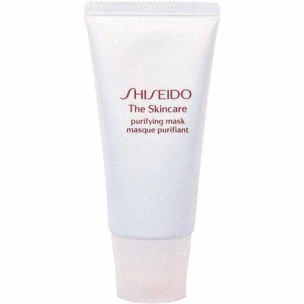 Shiseido The Skincare Purifying Mask - Máscara Purificante 75ml