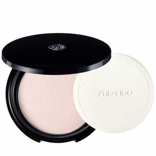 Shiseido Translucent Pressed Powder - Pó Compacto 7g