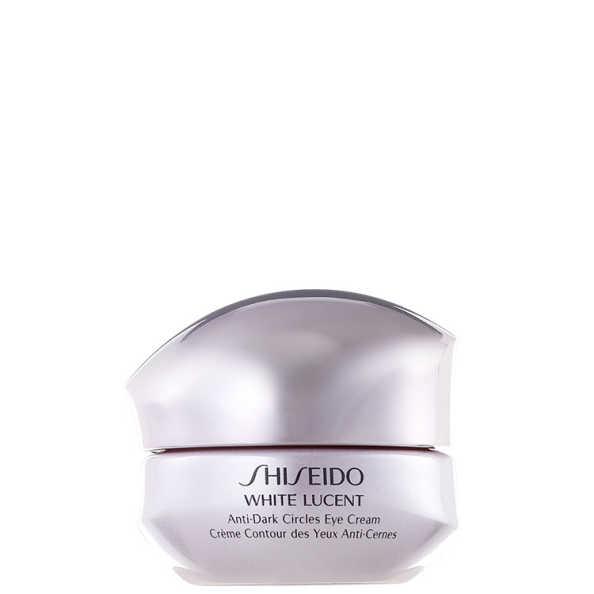 Shiseido White Lucent Anti-Dark Circles Eye Cream - Creme para Olhos 15ml