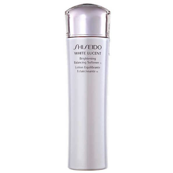Shiseido White Lucent Brightening Balancing Softner - Tônico Clareador 150ml