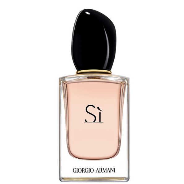 Sí Giorgio Armani Eau de Parfum - Perfume Feminino 50ml