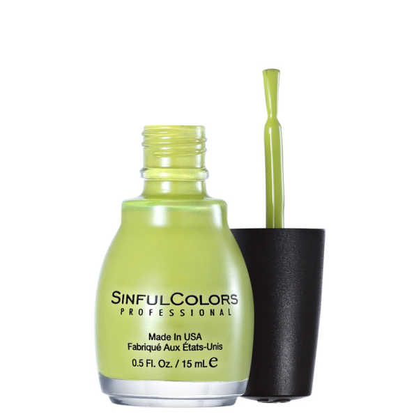 SinfulColors Professional Innocent 944 - Esmalte 15ml