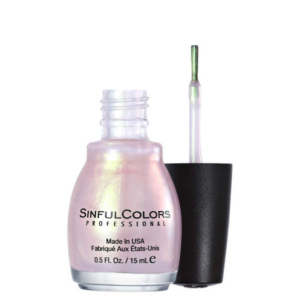 SinfulColors Professional You Just Wait 858 - Esmalte 15ml