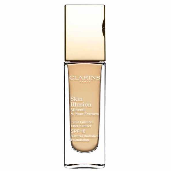 Clarins Skin Illusion 107 Beige