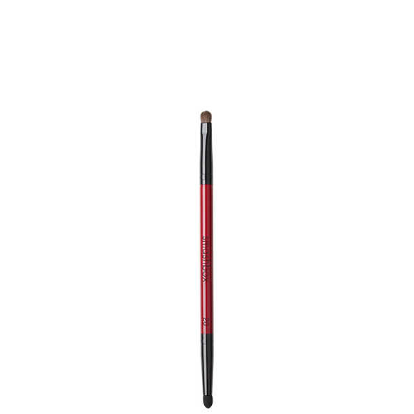 Smashbox Double-Ended Smudger Brush #20 - Pincel Para Olhos