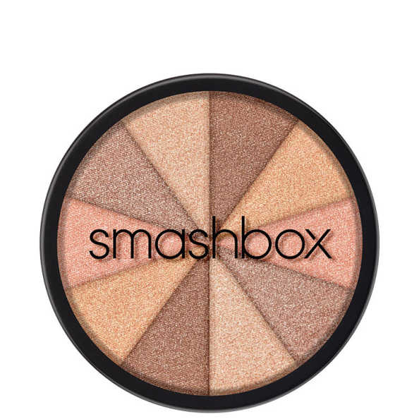 Smashbox Fusion Soft Lights Baked Starburst - Pó Bronzeador 0,5g