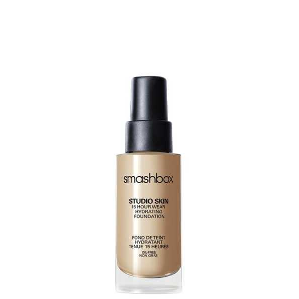 Smashbox Studio Skin 15 Hours Wear Hydrating Foundation 1.2 - Base Líquida 30ml