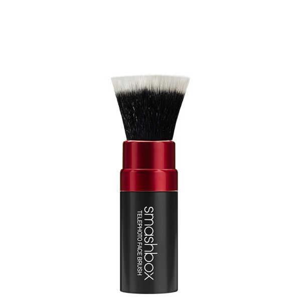 Smashbox Telephoto Face Brush - Pincel para Rosto