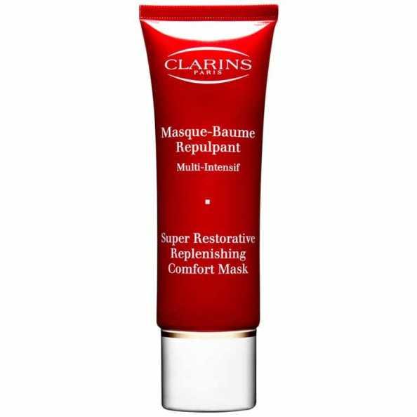 Clarins Super Restorative Replenishing Comfort Mask - Máscara Facial 75ml
