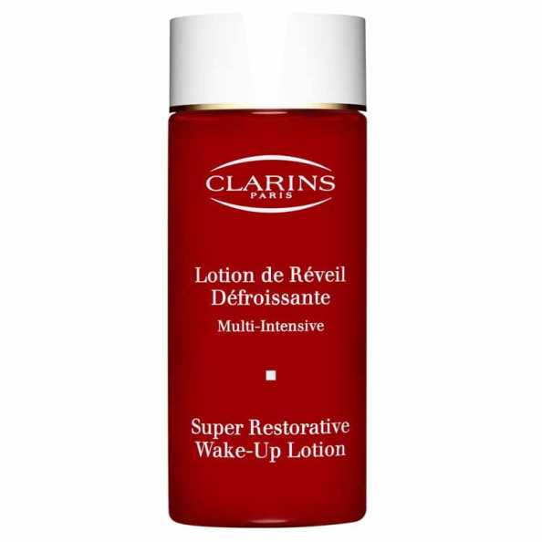 Clarins Super Restorative Wake-Up Lotion - Loção Tônica 125ml