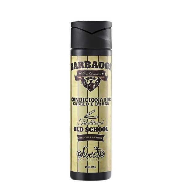 Sweet Hair Barbados - Condicionador 250ml