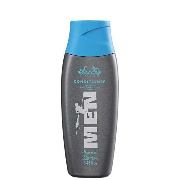 Sweet Hair Men Force - Condicionador 250ml