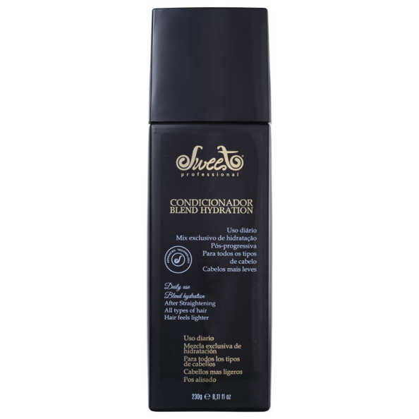 Sweet Hair Lovely Blend Hydration - Condicionador 250g
