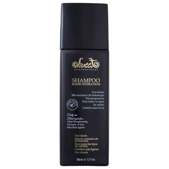 Sweet Hair Lovely Blend Hydration - Shampoo 230ml