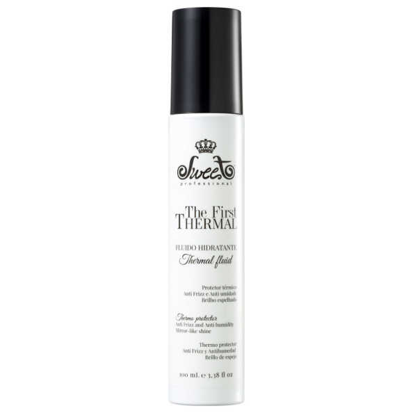 Sweet Hair The First Thermal - Fluido Hidratante 100ml