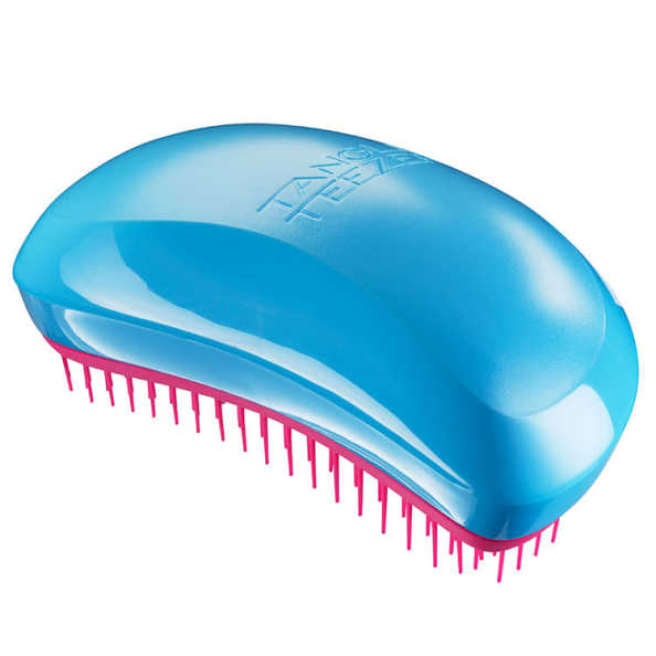 Tangle Teezer Salon Elite Blue Blush - Escova