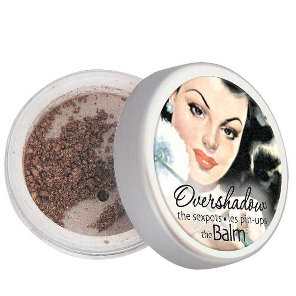 the Balm Overshadow If You Are Rich I'm Single