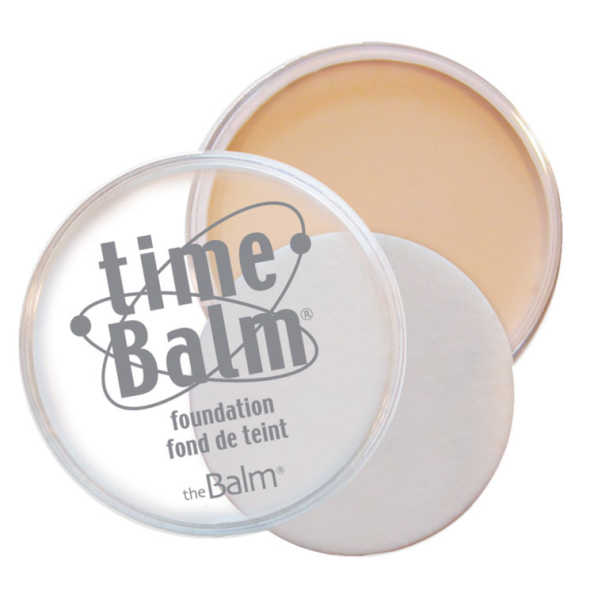 the Balm Time Balm Foundation - Light 21.3g