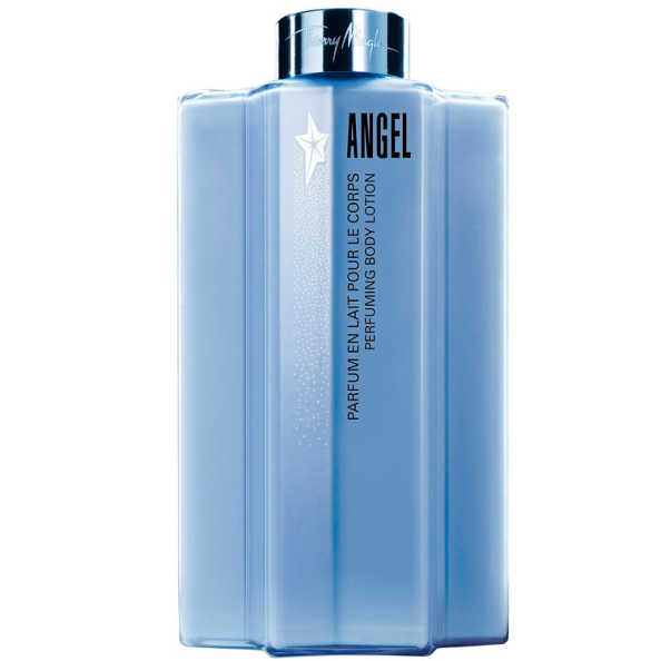 Thierry Mugler Angel Parfum En Lait Pour Le Corps Feminino - Loção Hidratante Corporal 200ml