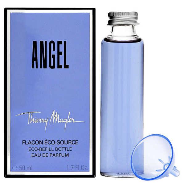 Angel Refil Thierry Mugler Eau de Parfum - Perfume Feminino 50ml