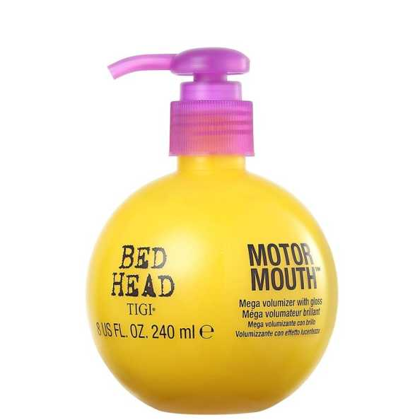 TIGI Bed Head Motor Mouth - Creme Volumador 240ml