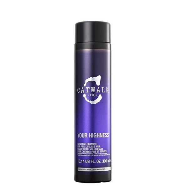 TIGI Catwalk Your Highness Elevating - Shampoo 300ml