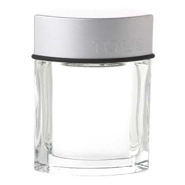 TOUS Man Eau de Toilette - Perfume Masculino 50ml