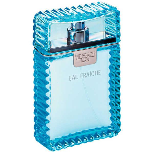 Versase Man Eau Fraîche Eau de Toilette - Perfume Masculino 50ml